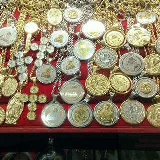 St. Benedict Medallion