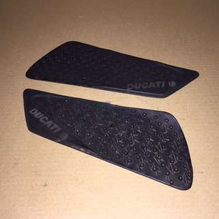 Grip Pad | for Tank | will re-tape