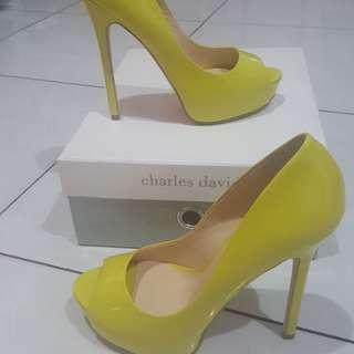 Shoes Charles David