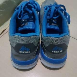 RBX shoe active