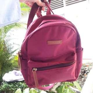 Mayonette rube backpack - bags