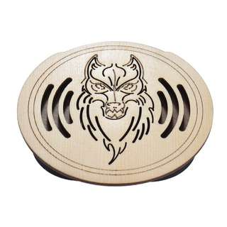 Acoustic Guitar Sound Hole Cover