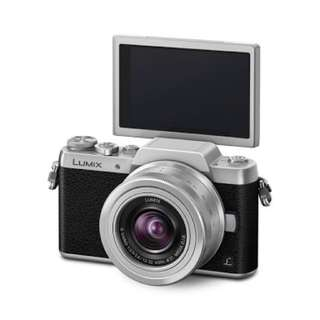 Kamera Mirrorless Panasonic GF8