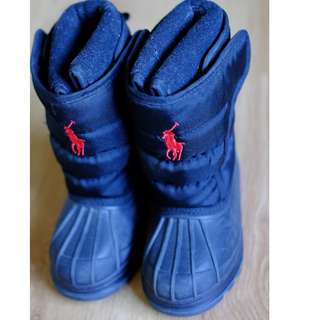 Polo Ralph Lauren Snow Boots Toddler shoes