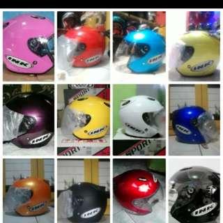 Helmet centro ink
