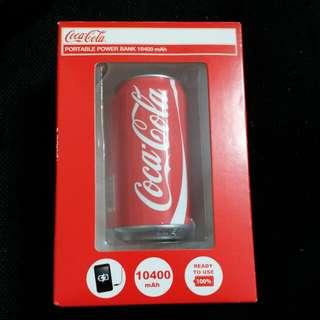 可口可樂充電器