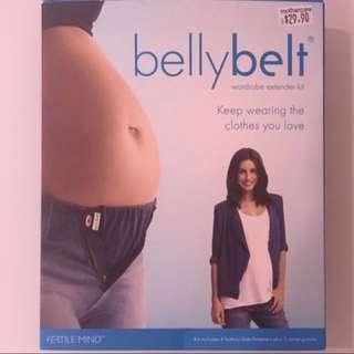 Belly Belt Extender