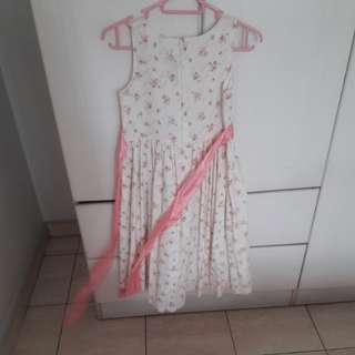 Dinner/Flower girl dress (Age 10-14 years old)