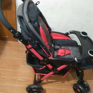 Baby First Stroller