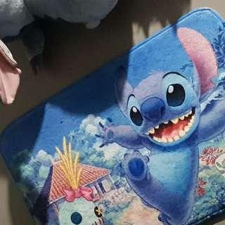 Stitch doormat