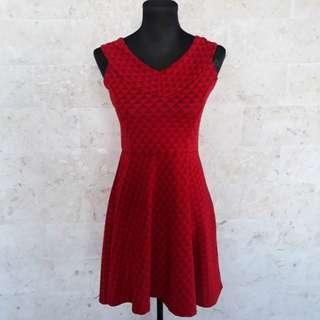 HQ New Lovely Date Dress