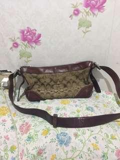 Coach body bag original  fr. usa