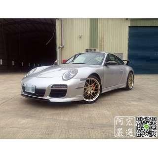 2006 Porsche 911 最純正的賽車血統 喚醒你的賽車魂 最保值的車款 一定讓你賺錢 3500帶回家 心動專線:0925001842