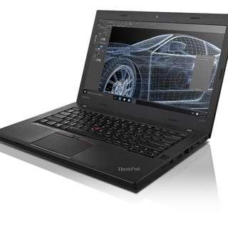 Lenovo Thinkpad T460p