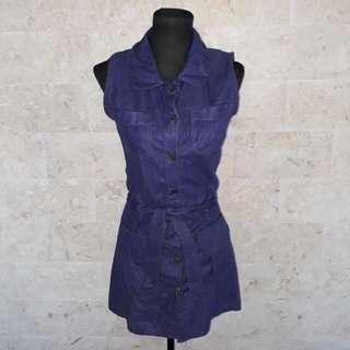 HQ Beautiful Midnight blue Dress