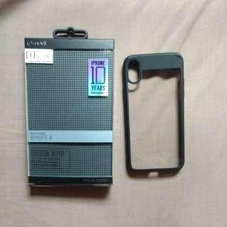 Muvit iPhone X Case