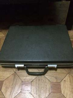 President Hardcase Attache Case/ Document Bag