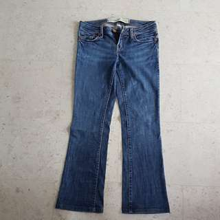 Seven 7 For All Mankind Ladies Jeans