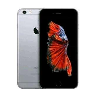 Iphone 6s Grey [64GB] cicilan mudah tanpa kartu kredit
