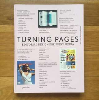 Turning Pages (Gestalten)