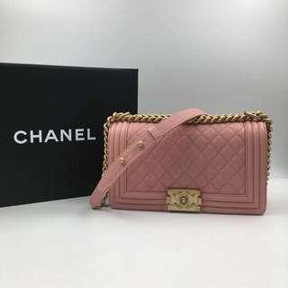 Chanel現貨-可驗貨