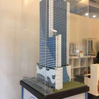 Pre selling condo for sale
