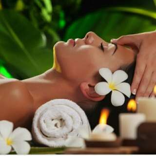 a'L Home Massage Therapy For Ladies