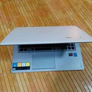 Lenovo Ideapad S410 i5 White Slim Design