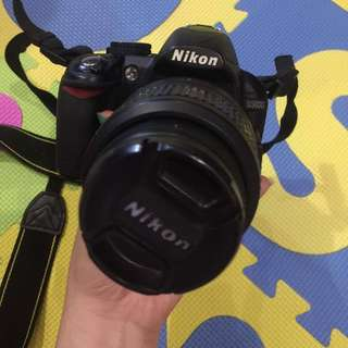 Nikon D3100 FROM 12K to 10K NALANG!! LAST OFFER!!