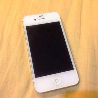 Original iPhone 4S