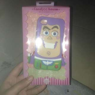 Buzz Light Year Case