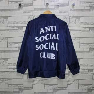 ASSC WINDBREAKER JACKET