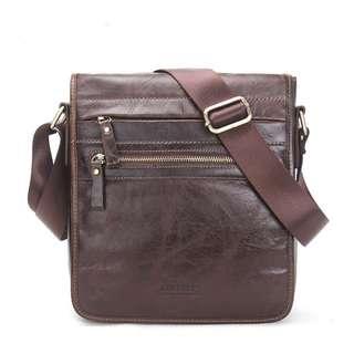 Genuine Leather Bag for Men (PN120)