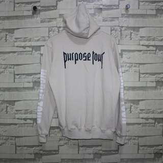 PURPOSE MERCH HOODIE JACKET