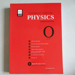 Physics O-Level (GLM)