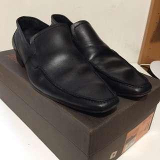 Lane Crawford loafers