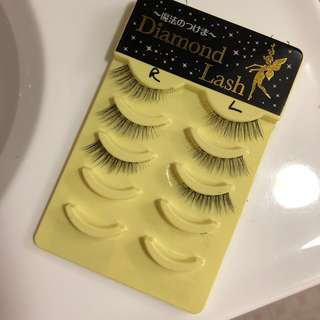 Diamond Lash Falsies