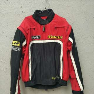 Jaket Motor Touring RS Taichi RSJ648 Full Protector