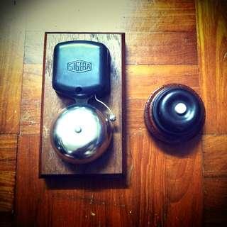 Sigeba Bell set
