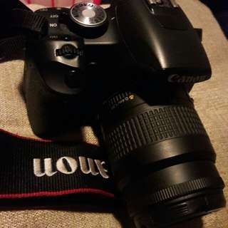 Canon 500d! Body only!