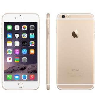 Iphone 6+ intern 64 bisa kredit syarat hanya ktp