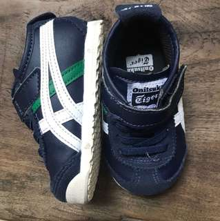 ONITSUKA TIGER FOR BABY SIZE 19.5