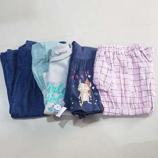 Bundle Of 4 Dress