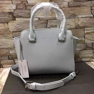 Charles & Keith Authentic Quality