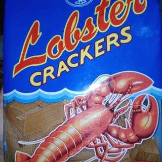 LOBSTER CRAKER