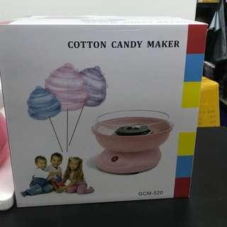 GCM Cotton Candy Maker
