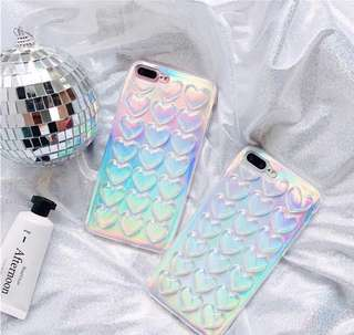 Iphone case 6/6s/7/7s/8/8s/ plus
