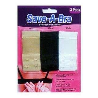 Save a bra