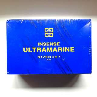 givenchy insense ultramarine set