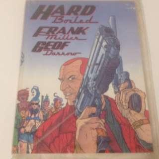 hardboiled tpb (1993)